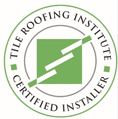 TRI Installer Certification Logo
