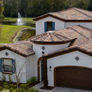 Eagle Roofing Products | Malibu : Walnut Creek Blend | Florida | Utah