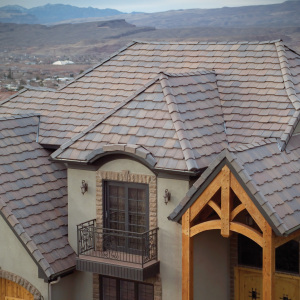 Eagle Roofing Products |  Bel Air : Village Blend | Utah